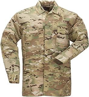 Tactical TDU Long Sleeve Shirt