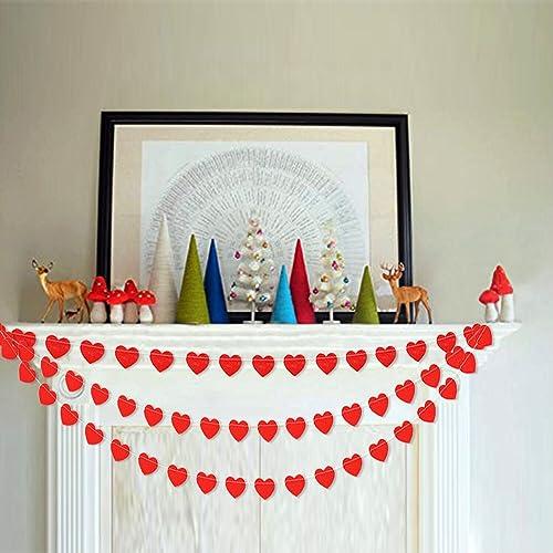 Home & Garden Romantic Wicker Rattan Hanging Heart Wreath Wedding Love Supplies Home Wall Art Hangings Decoration Party Street Price