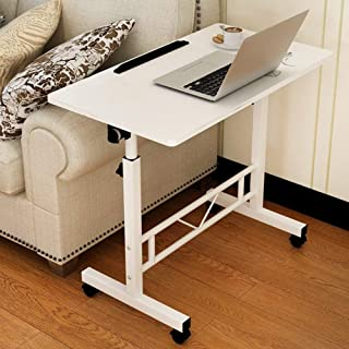 Table Notebook Laptop desk Portable Standing Sofa bed table Multifunction Height adjustable Students read Artificial board...