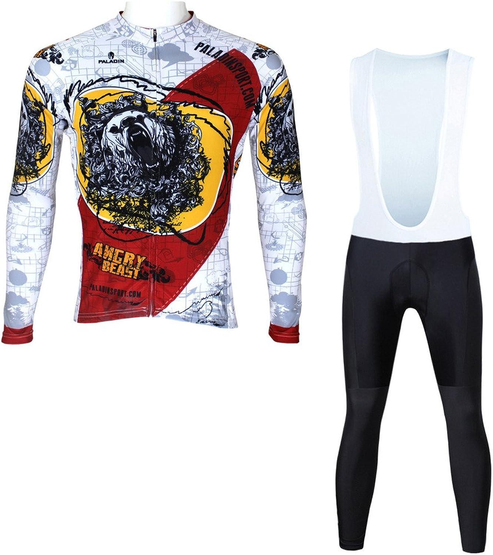 Joe Wenko Men Casual Long Sleeve Button Down Slim Print Business Shirts