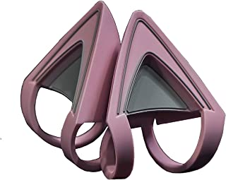 Razer Kitty Ears Headset for Razer Kraken, Quartz Pink (RC21-01140300-W3M1)