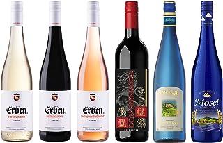 Langguth Erben Weinpaket Liebliche Versuchung 6 x 0.75 l