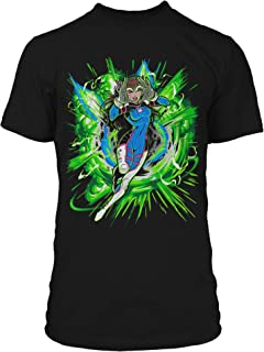 JINX Overwatch is This Easy Mode? (D.Va) Men's Gamer Tee Shirt