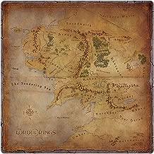 Fantasy Flight Games LOTR JME: Middle-Earth Gamemat