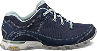 Ahnu Women's W Sugarpine Ii Waterproof Ripstop Hiking Shoe