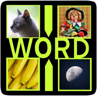 4 Pics 1 Word: Just For Kids