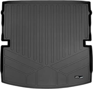 MAXLINER All Weather Custom Cargo Liner Trunk Floor Mat Black for 2020 Ford Explorer