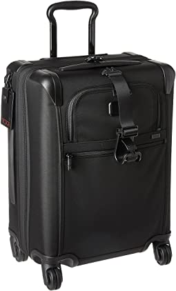 Alpha 2 - Continental Expandable 4 Wheeled Carry-On