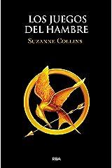 Los juegos del hambre (Los Juegos del Hambre 1) (Spanish Edition) Format Kindle