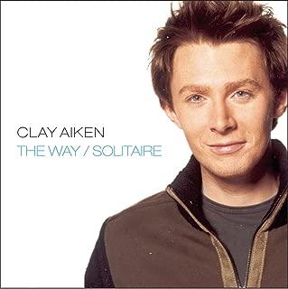 Best solitaire clay aiken mp3 Reviews