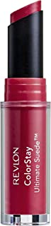 Revlon ColorStay Ultimate Suede Lipstick, Couture