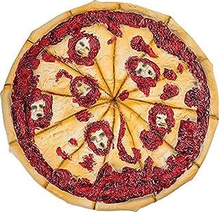 زي نايتمير إيلم سينت بيتزا للبالغين من الجنسين من فورم نوفلتيز، بني، مقاس قياسي