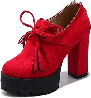Large Size Zip Up Women Shoes Elegant Platform high-Heeled Lady Pumps Wedding Shoe