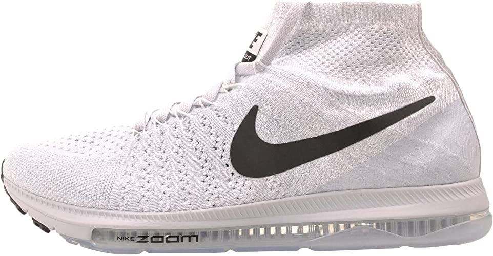 Nike Zoom All Out Flyknit, Chaussures de Running Entrainement Homme