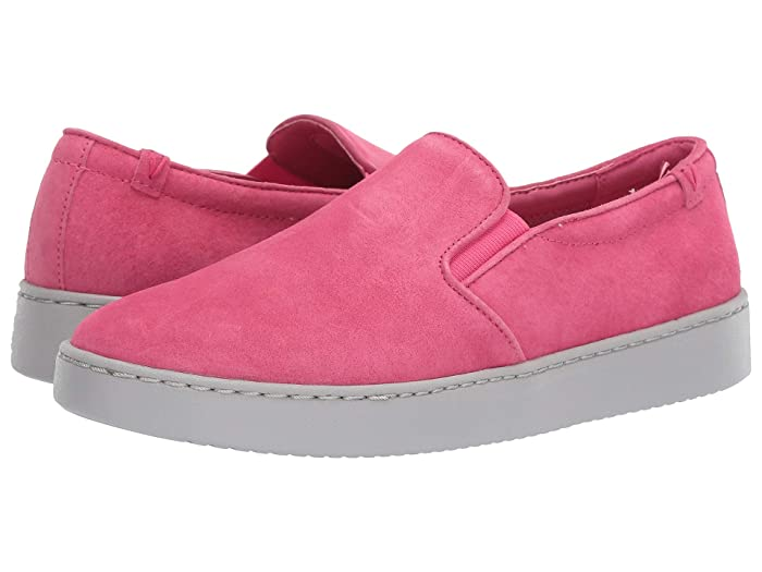 VIONIC  Avery Pro Suede (Sorbet) Womens  Shoes