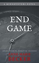 End Game (The Mindhunters Book 6)
