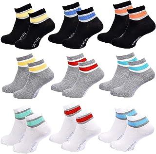 Ozabi, – Calcetines para hombre CheviGNON – Varios modelos de fotos según disponibilidad, multicolor