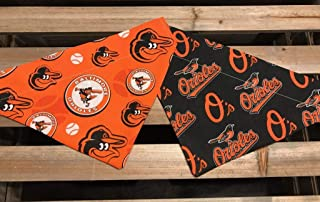 Baltimore Orioles Fans.Let Your Best Friend Show Their Team Spirit