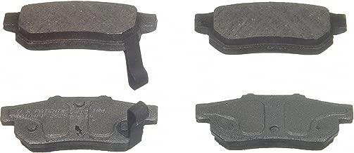 Best acura integra rear brake pad replacement Reviews