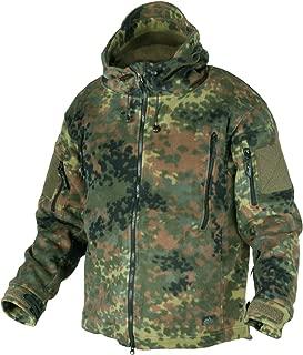 Helikon Patriot Fleece Jacket Flecktarn