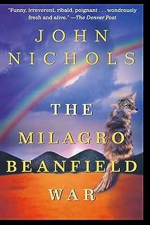 milagros novela