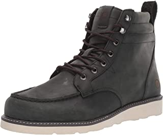 Men's Willington Waterproof Leather Boot