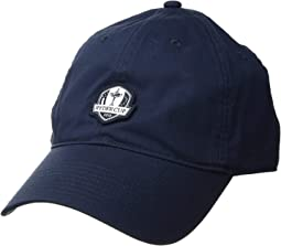H86 Cap Ryder Cup Badge