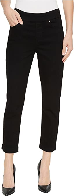 "Super Stretch 25"" Pull-On Capris"