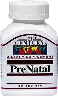 21st Century PreNatal - 60 Tablets