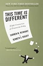 Best kenneth rogoff this time is different Reviews
