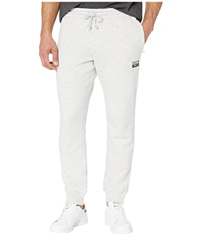 adidas Originals Vocal Sweatpants (Light Grey Heather) Men