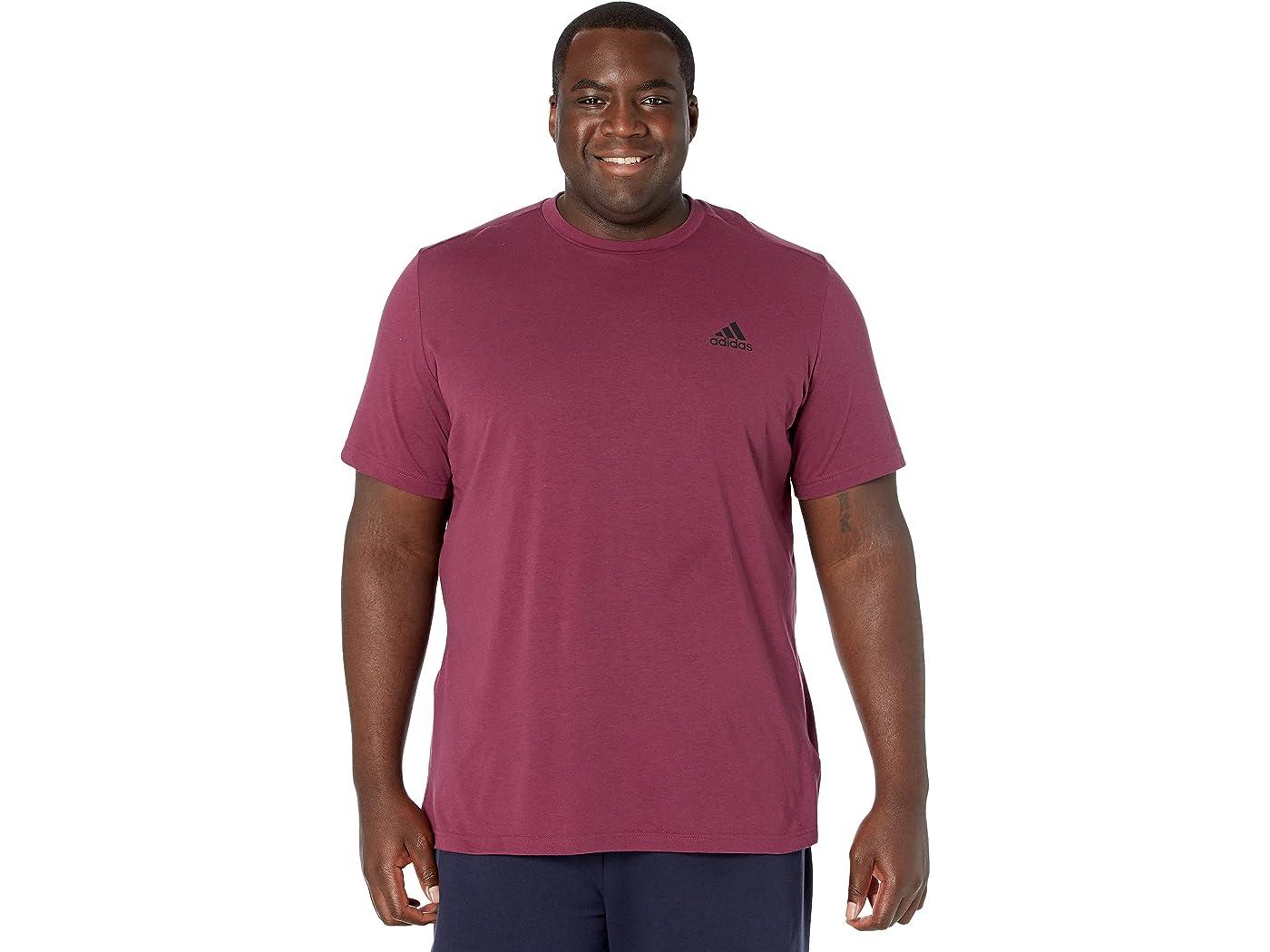 Adidas Big & Tall Freelift Tee