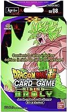 Mejor Dragon Ball Heroes Broly