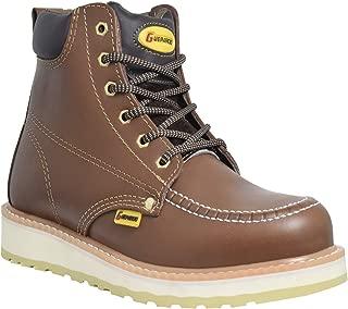 Guepardo Safety Footwear Model GH5M25 (Modern Work Boots)