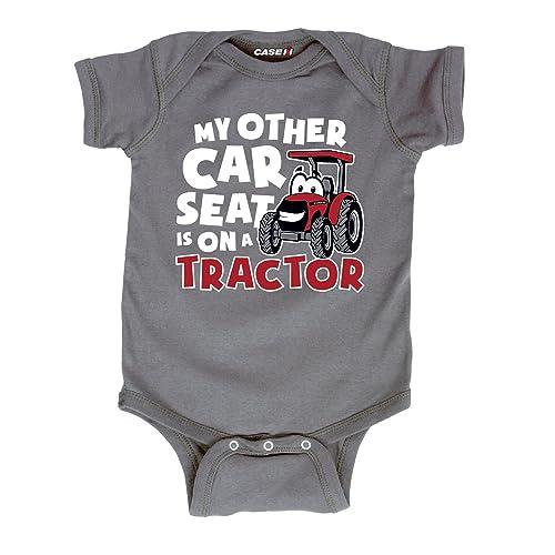 2c5754476 Farmer Baby Clothes: Amazon.com