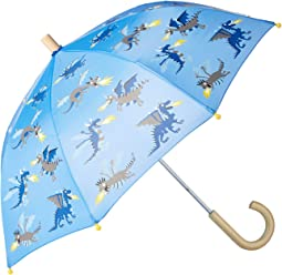 Fire Breathing Dragons Umbrella