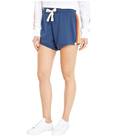 Rip Curl Golden Days Retro Shorts (Navy) Women