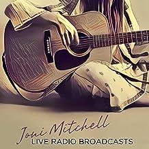 Joni Mitchell - Best of Live Radio Broadcasts recorded at the Second Fret Club In Philadelphia - LP (180 Gram) [VINYL]