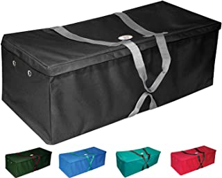 Derby Originals Extra Large Nylon Horse and Livestock Hay Bale Carry Bags – Multiple Colors & Sizes Available