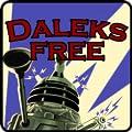 Daleks Free from DMR Enterprises