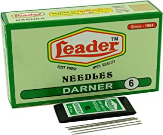 Leader-Sewing Needles Darner Wholesale 1000 Pieces Sewing Accessory - Choose Size