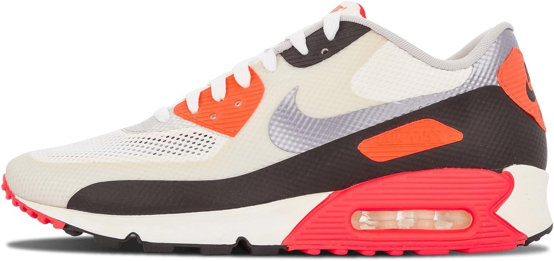 Nike Air Max 90 Hyp PRM Infrared Pack (548747-106)
