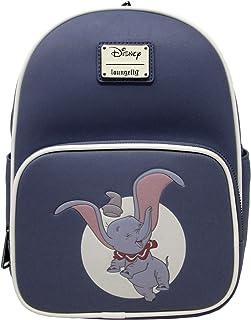Loungefly Disney Dumbo Flying On A Dream Mini Backpack