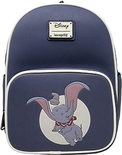 x Disney Dumbo Flying On A Dream Convertible Mini Backpack
