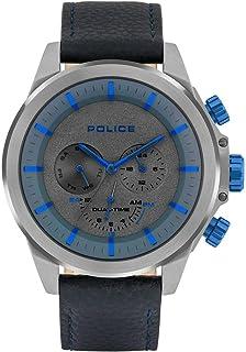 Police Belmont Men's Analogue Watch