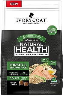 Ivory Coat Adult and Senior LB Turkey & Brown Rice 2.5kg