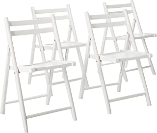 Best white table with white chairs Reviews
