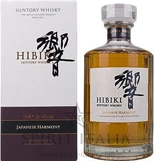 """Suntory Hibiki Harmony Master""""s Select"""