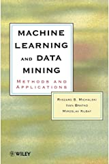 Machine Learning and Data Mining: Methods and Applications Hardcover