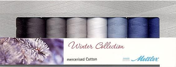 Best mettler quilting thread cotton Reviews